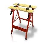 4. Werktisch Klappbar